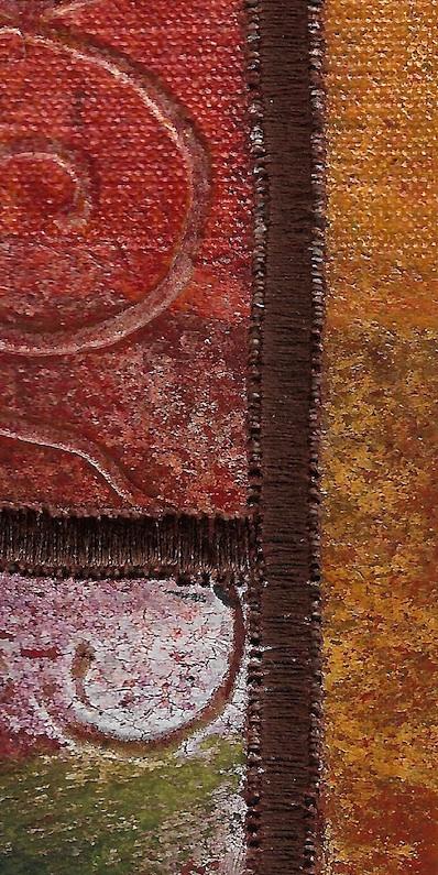 Carrés Nomades vous présente sa collection Dans les toiles