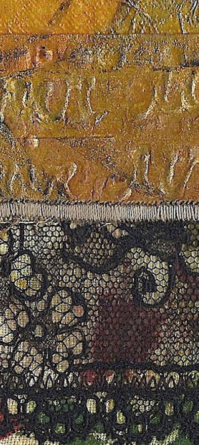 Carrés Nomades vous présente sa collection Impressions textiles
